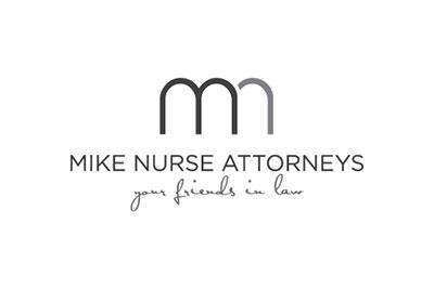 Mike Nurse Attorneys Logo